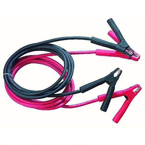 Câble de démarrage auto Câble de démarrage 25 mm² x 3,5 m avec Start Coffre-fort
