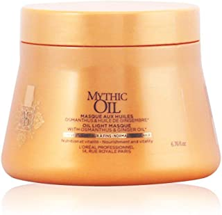 Best mythic oil hair mask Reviews