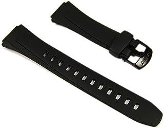 Casio Bracelet de Montre Resin W-755, W-752, W-753