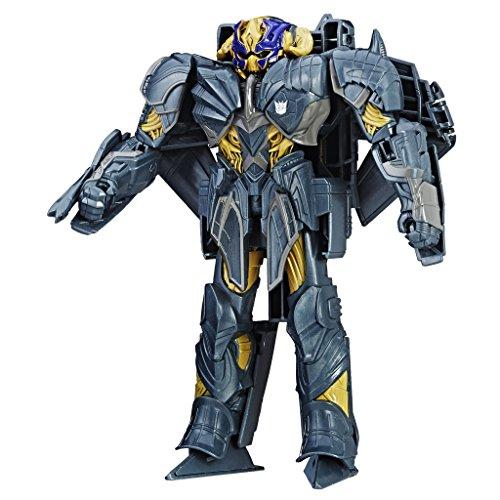 Transformers - Armor up megatron (Hasbro C2824ES0) , color/modelo surtido