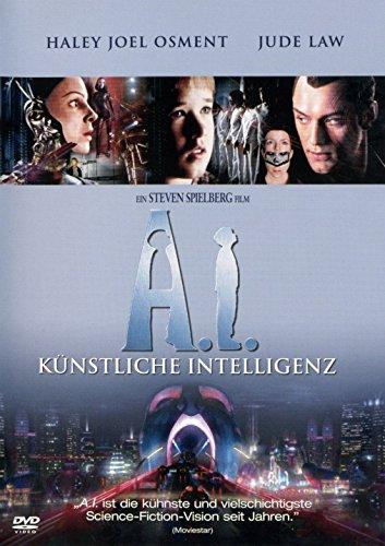 A.I. Künstliche Intelligenz [Verleihversion]