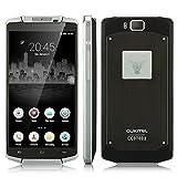 Foto Oukitel K10000Smartphone 10000mAh 4G, 5,5 pollici, 2GB 16GB funzione Power Bank