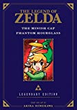 The Legend of Zelda: Legendary Edition, Vol. 4 (The Legend of Zelda: The Minish Cap / Ph)
