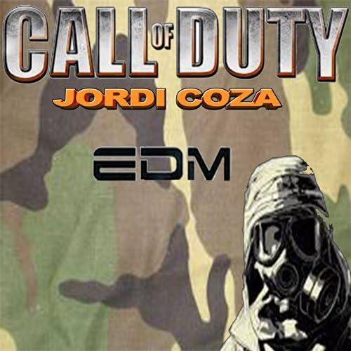 Jordi Coza