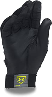 Under Armour Men's Clean Up Graphic Print Baseball Gloves