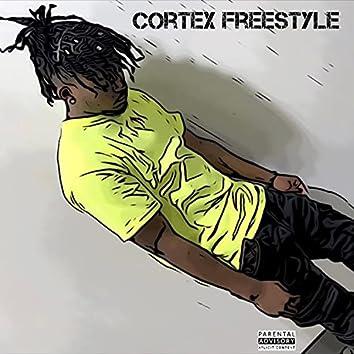 Cortex Freestyle (Remix) (Remix)