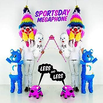 Less & Less EP