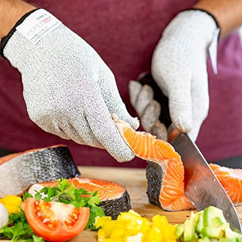 Fortem Cut-Resistant GlovesFortem Cut-Resistant Gloves