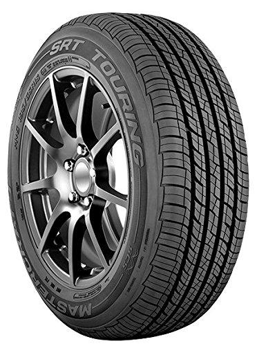Mastercraft SRT Touring All-Season Radial Tire - 185/65R15 88T