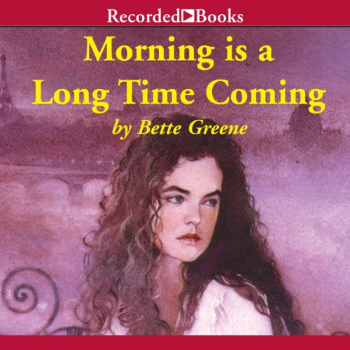 Morning Is a Long Time Coming audiobook cover art