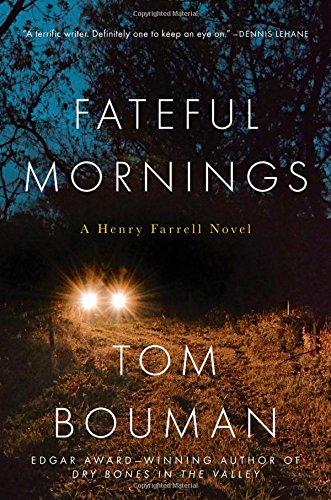 Image of Fateful Mornings: A Henry Farrell Novel (The Henry Farrell Series, 2)