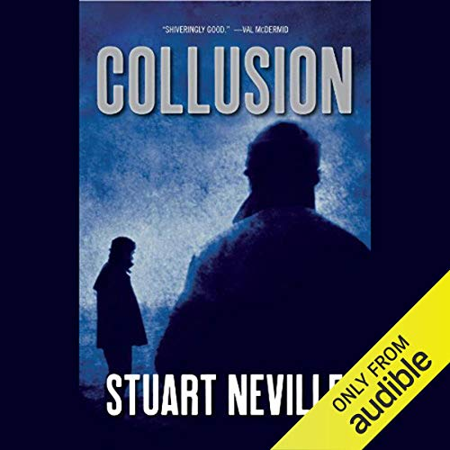 Collusion Titelbild
