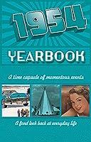 Seek Publishing 1954 Yearbook (YB1954)