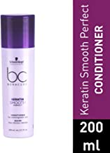 BC BONACURE Keratin Smooth Perfect Conditioner, 6.76-Ounce