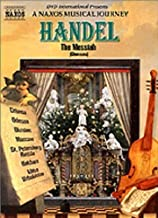 Handel: The Messiah - Choruses - A Naxos Musical Journey