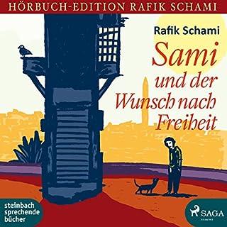 Sami und der Wunsch nach Freiheit Titelbild