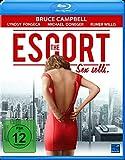 The Escort - Sex sells [Blu-ray]