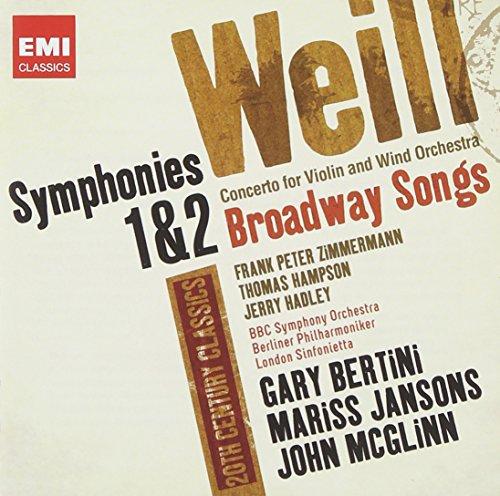 20th Century Classics: Weill