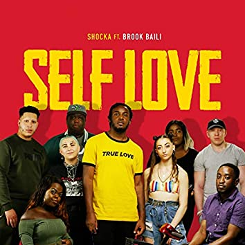 Self Love (feat. Brook Baili)
