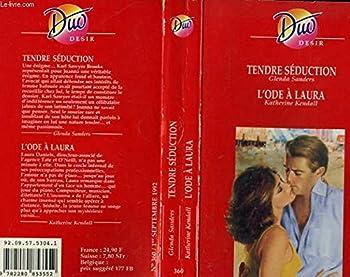 Paperback Tendre seduction / l'ode a laura Book
