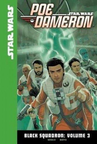 Black Squadron: Volume 3 (Star Wars: Poe Dameron: Black Squadron)