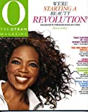 O the Oprah Magazine June 2008 Oprah Winfrey on Cover, Oprah Talks to Maria Shriver, Cynthia Nixon, Mary Roach, Isabella Rossellini, Carly Simon, Take Control of Your Money, Dr. Phil, Suze Orman