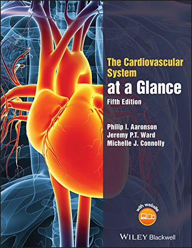 The Cardiovascular System at a Glance (English Edition)