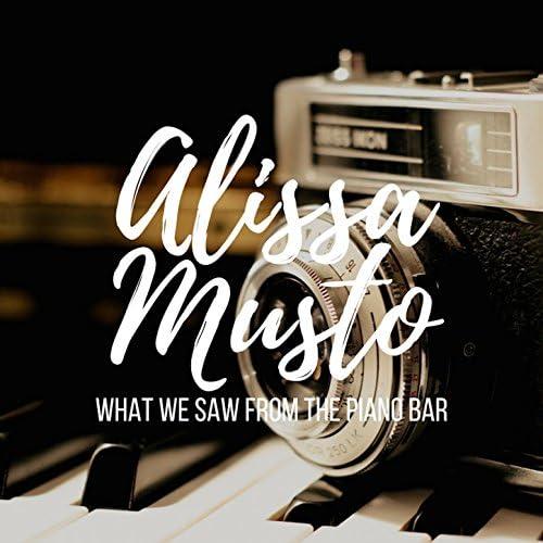 Alissa Musto