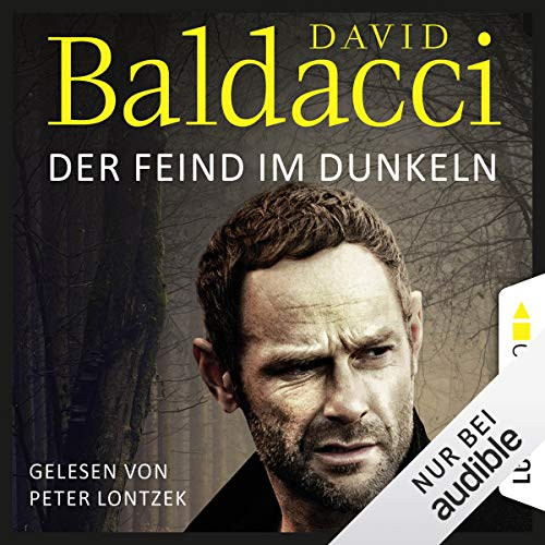 Der Feind im Dunkeln audiobook cover art