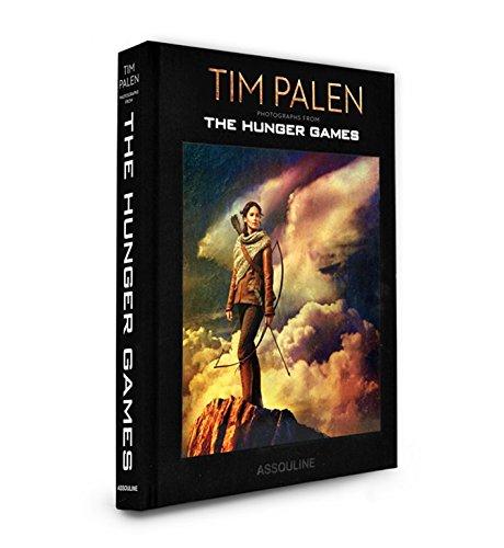 Tim Palen: Photographs from the Hunger Games (Trade)
