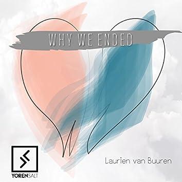Why We Ended (feat. Laurien van Buuren)