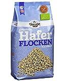 Copos De Avena Sin Gluten Orgánica 1Kg Bauckhof | Avena Bio En Copos Sin Gluten 1 Kg