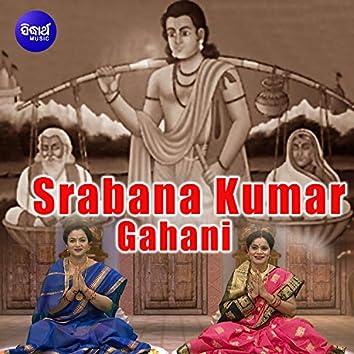 Srabana Kumar Gahani
