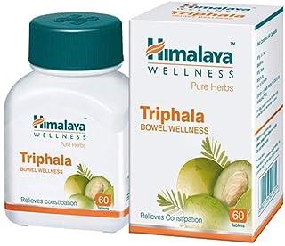 Himalaya Herbal - Triphala - Digestive Support 250 mg - 60 Caplets