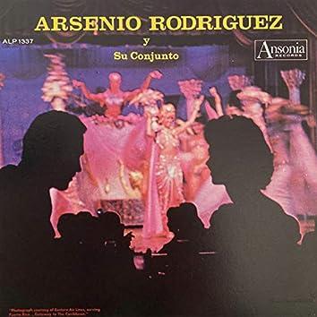 Arsenio Rodríguez Y Su Conjunto