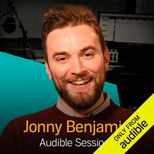 Jonny Benjamin audiobook cover art