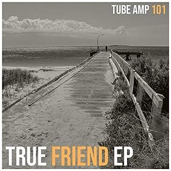 True Friend - EP