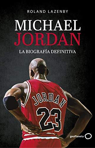 Michael Jordan. La biografía definitiva: Vida (Varios)