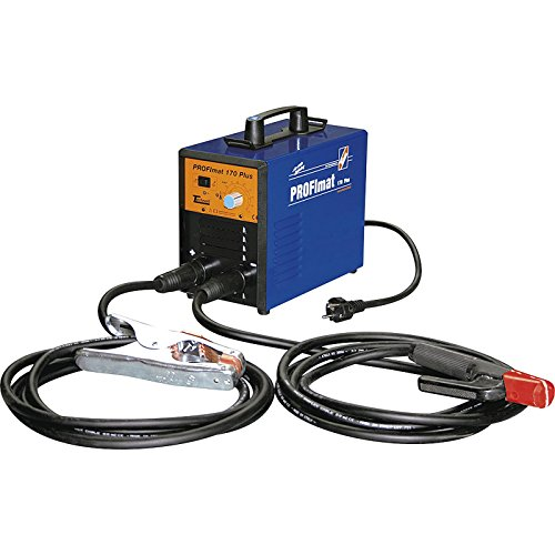 TECHNOLIT Profimat 170 Plus Inverter-Schweißanlage MMA WIG Schweißgerät