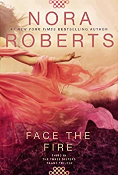 Paperback Face the Fire Book