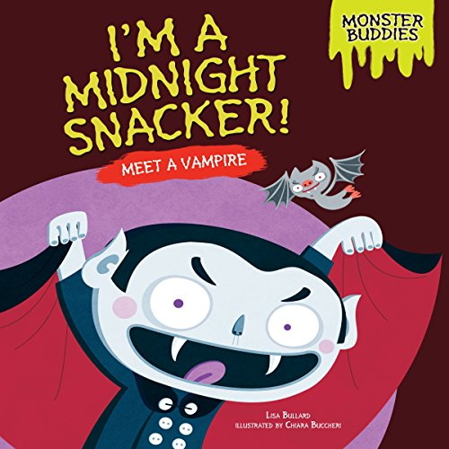 I'm a Midnight Snacker! copertina