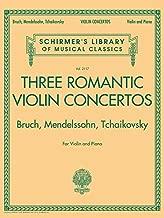 Best tchaikovsky violin concerto solo Reviews