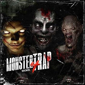 Monster Trap, Vol. 4