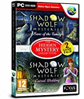 Shadow Wolf Mysteries 2 and 3 (輸入版)