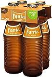 Fanta Klassik - Geburtstags-Retro-Edition - 4 x 0,25l inkl. Pfand