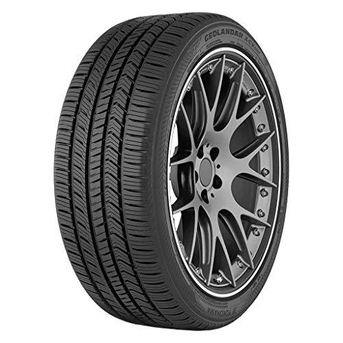 Neumático Yokohama Geolandar x cv g057 265 40 R22 106W TL Verano para 4x4