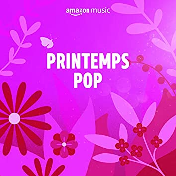 Printemps Pop