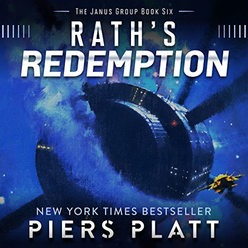 Rath's Redemption cover art