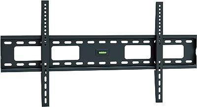 Ultra Slim Flat TV Wall Mount Bracket for Samsung QN82Q6 Flat 82