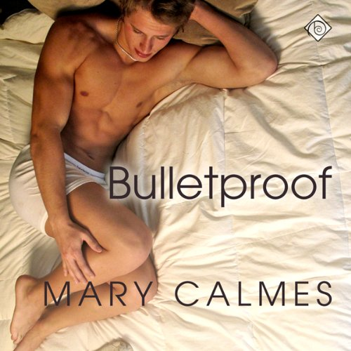 Bulletproof cover art